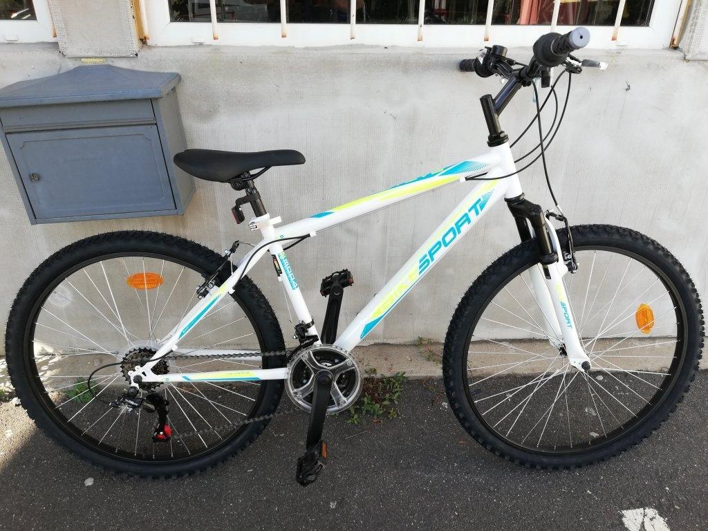 Új BIKESPORT ACTIVE 26″ ffi kerékpár!