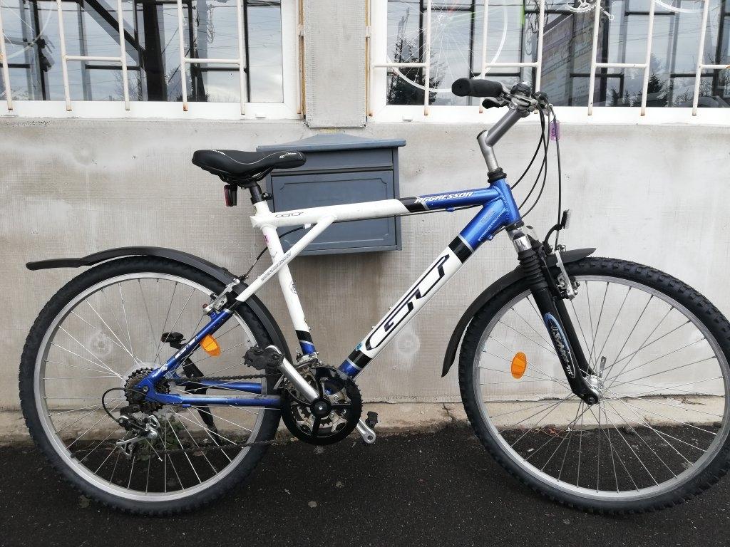 GT AGGAESSOR 26″ ffi aluvázas kerékpár!