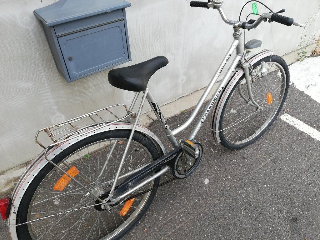 PHANOMEN 26″ Női agyváltós kerékpár!