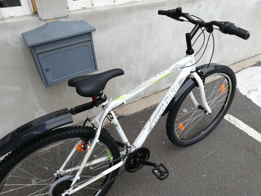 Új PROBIKE PRO 27,5 ffi kerékpár!