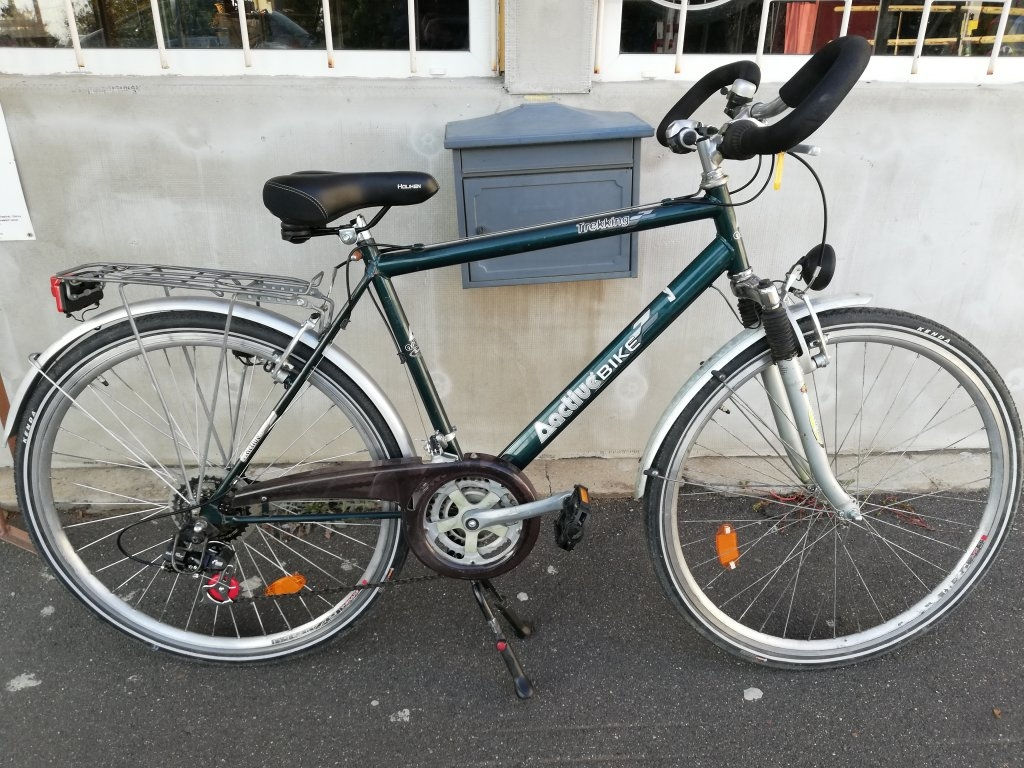 AQCTIVE 28″ ffi kerékpár!