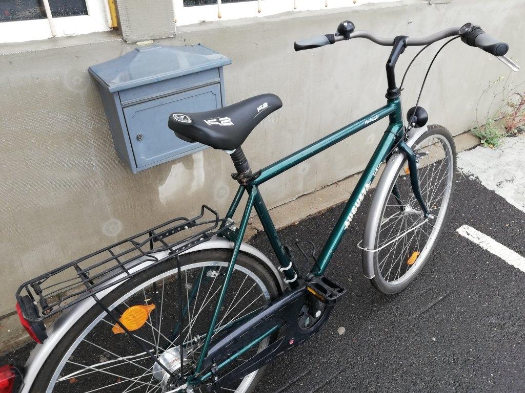 AUGUSTA 28″ ffi agyváltós kerékpár!