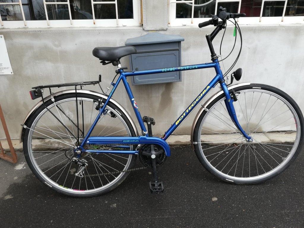 BOTTECCHA 28″ ffi kerékpár!