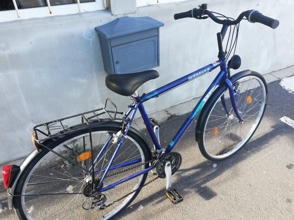 DINOTTI 28″ ffi kerékpár!