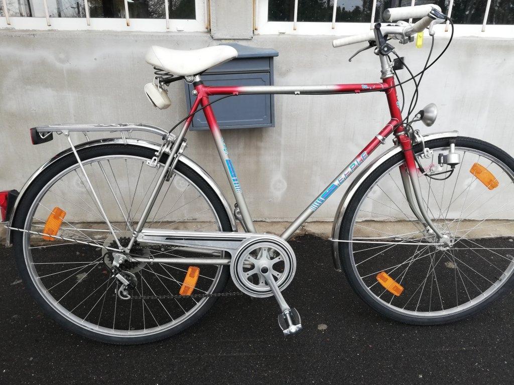 EPPLE 28″ ffi kerékpár!