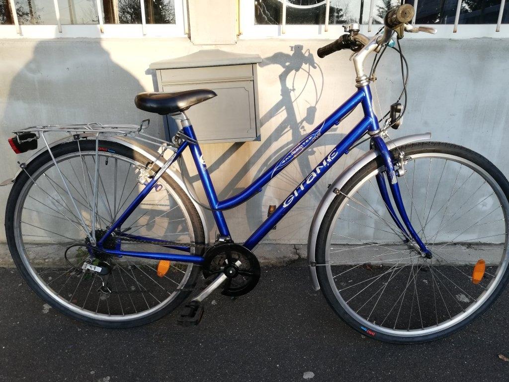 GITANE ALICANTE 28″ Női kerékpár!