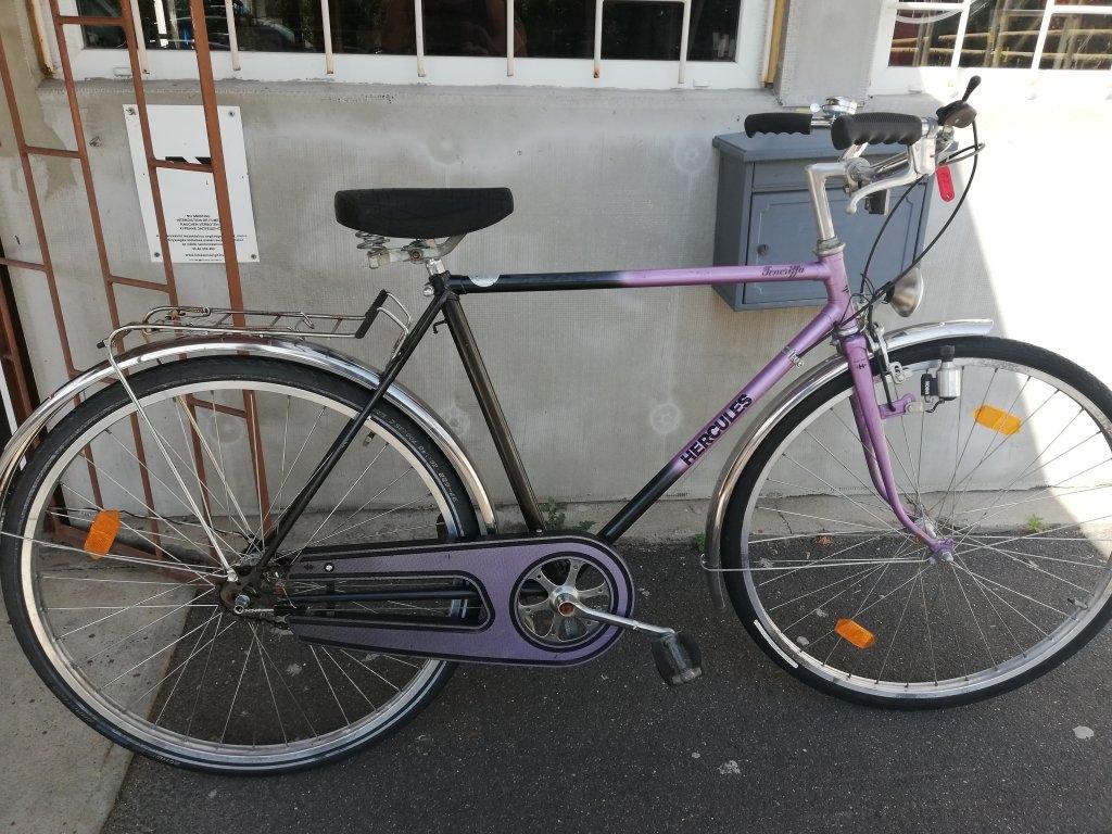 HERCULES 28″ ffi agyváltós kerékpár!