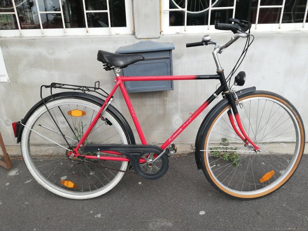 KICPCH 28″ ffi agyváltós kerékpár!