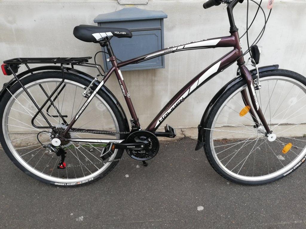 Új KOLIKEN GISU 28″ ffi kerékpár!