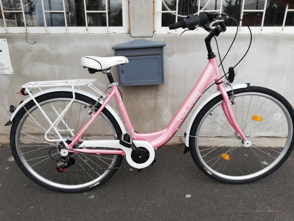 Új KOLIKEN FELIZ 28″ Női aluváza kerékpár!