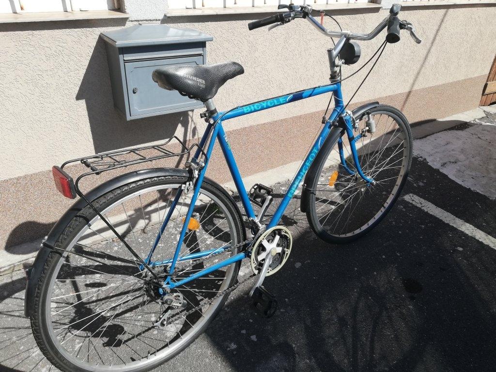 PEGAZUS BICYCLE 28″ ffi kerékpár!