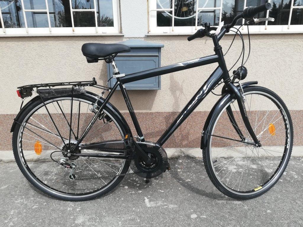Új SPR-Bike rapid 28″ ffi kerékpár!