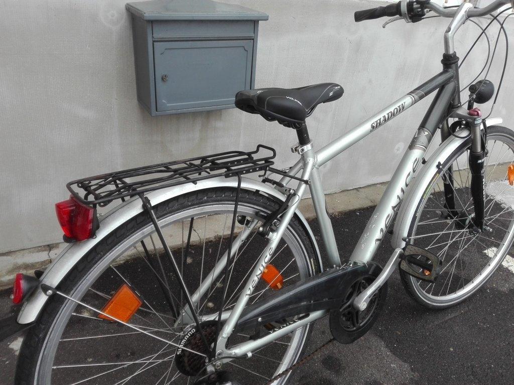 VENICE 28″ ffi aluvázas agydinamós kerékpár!